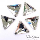 Треугольник Crystal  16 mm