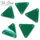 Зеркала Треугольник  Emerald 20 mm