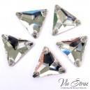 Треугольник Crystal  22 mm