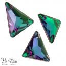 Треугольник Emerald 22  mm