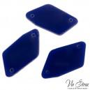 Зеркала Синие  30*20 mm