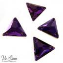 Треугольник  Heliotrope  22  mm