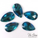 Капля Blue Zircon 28*17 mm